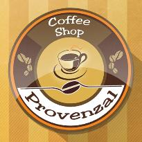 Provenzal Coffee Shop