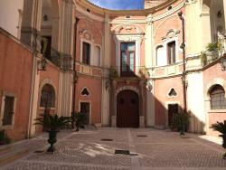 Museo Diocesano di Lucera