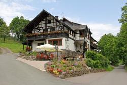 Landidyll Landhaus Liesetal