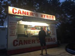 Caner's Kebabs