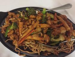 Mandarin Gourmet-San Jose