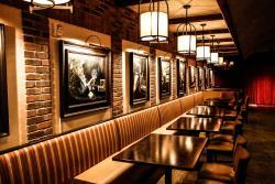 The Cellar Lounge