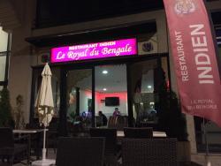 Le Royal Du Bengale