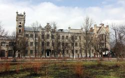 Technical School of Crown Prince Aleksey