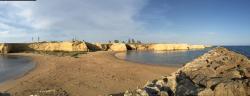 Spiaggia di Punta Cirica