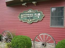 Western Tap