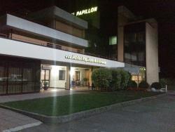 Hotel Papillon