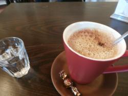 Caffe handelshof