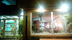 Brambulí, pizzeria, cafetería y bakery