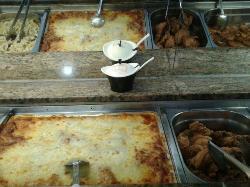 Restaurante E Lanchonete Marlon