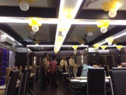 Patel Restaurant & Banquet Hall