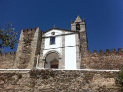 Igreja Matriz de Nossa Senhora das Candeias