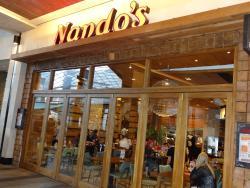 Nando's - Bristol Cabot Circus