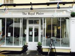 The Royal Plaice