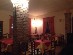 """Tenuta """"Il Gaglioppo"""" Ristorante e Pizzeria"""
