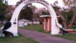 Hostal & Camping Escuela de Grumetes