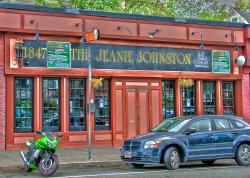 The Jeanie Johnston