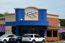 Kickback Jacks