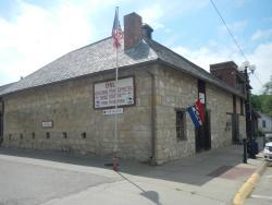 Pony Express Barn & Museum