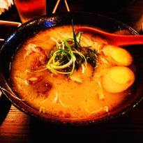 Tanpopo Ramen and Sake Bar