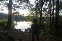 Mew Lake Campground