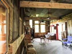 The Barn's Great Room