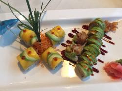 Sesame Inn Chinese Restaurant