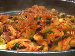 Korean Dining Jinmitei