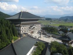 Echizen Daibutsu Seidaiji Temple