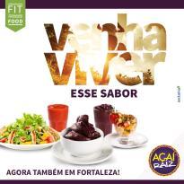 Açaí Raiz - Via Sul Shopping