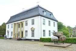 Augustiana Skulpturpark Og Kunstcenter Augustenborg