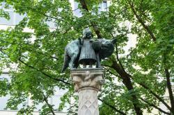 Wolfsbrunnen