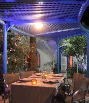 Restaurant Le Fort