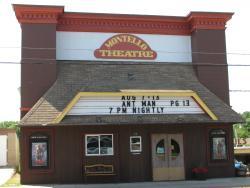 Montello Movie Theater