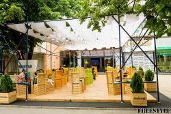 Freestyle Cafe