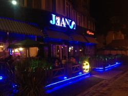 Jeans Cafe