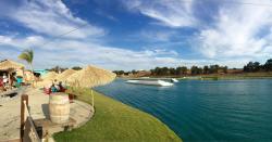 Velocity Island Park