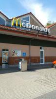 McDONALD's RESTAURANT MPM Gastrosystem GmbH