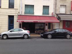 Brasserie la Caravelle