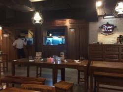Dapur Jawa
