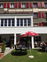 Schwarzhorn Hotel