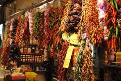 サン アントニ市場