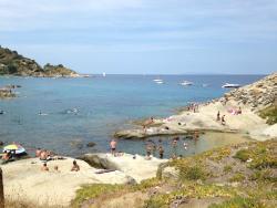 Spiaggia di Cotoncello