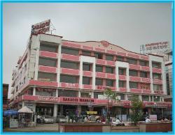 Saraogi Mansion Mall