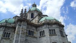 Cathedral of Como (Duomo)