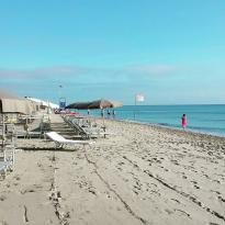 Ristorante del Peperittima Beach Club
