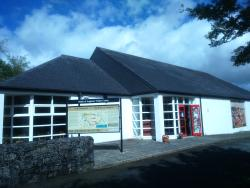 The Battle of Aughrim Visitor Centre