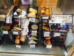 Cardosi's Espresso Bar