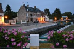 Camping Municipal Picquigny