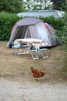 Camping Municipal Alesia